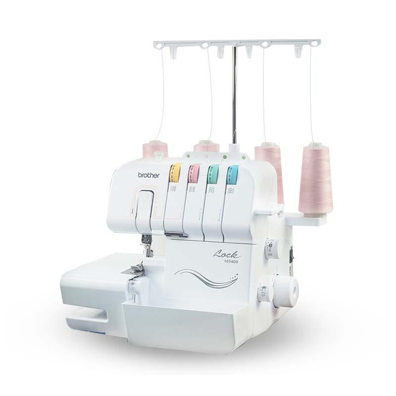 Maquina de coser 1034DX