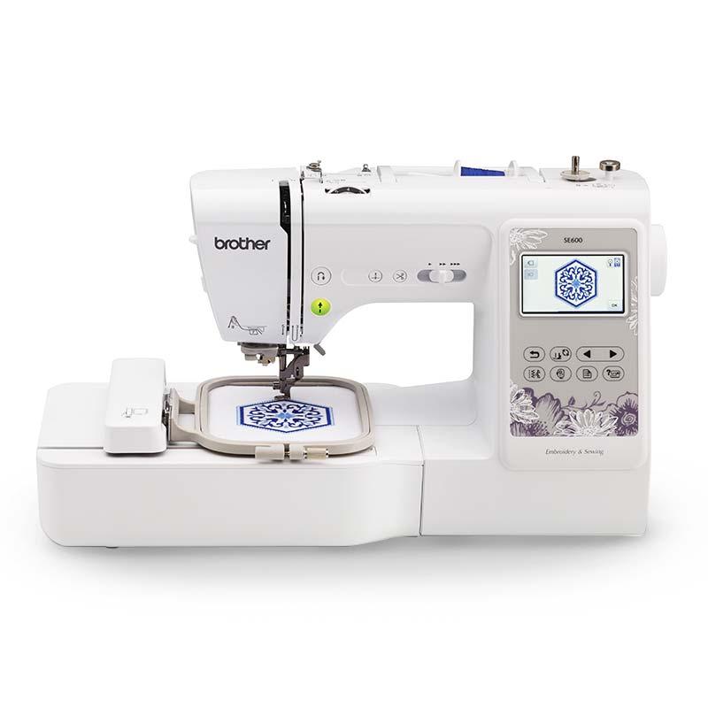 Maquina de coser SE600-3