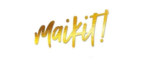 Logo Maikit