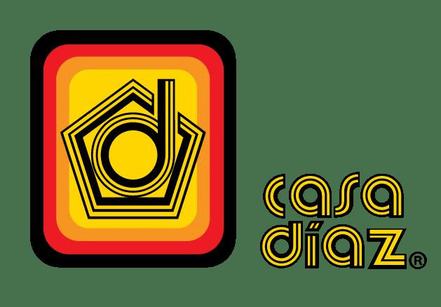 Logo Casa Diaz